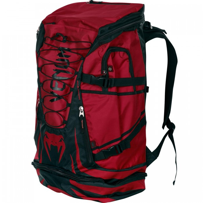 Раница - Venum Challenger Xtrem Backpack / Red