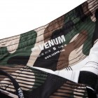 Шорти - VENUM CAMO HERO FIGHT SHORTS / GREEN/BROWN