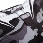 ШОРТИ - VENUM CAMO HERO FIGHTSHORTS / WHITE/BLACK