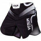 Шорти - VENUM TEMPEST 2.0 FIGHTSHORTS - BLACK/WHITE