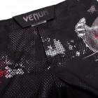 Шорти - VENUM ZOMBIE RETURN FIGHTSHORTS - BLACK