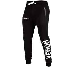 СПОРТЕН ПАНТАЛОН / АНЦУГ - VENUM CONTENDER 2.0 JOGGINGS - BLACK/WHITE​