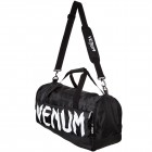 Спортен Сак - VENUM SPARRING SPORT BAG - BLACK/WHITE