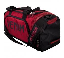 Спортен Сак - Venum Trainer Lite Sport Bag / Red Тренировъчни сакове