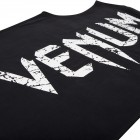 Тениска без ръкави - VENUM GIANT TANK TOP - BLACK/ICE