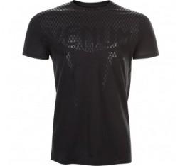 Тениска - VENUM CARBONIX T-SHIRT - BLACK  Тениски