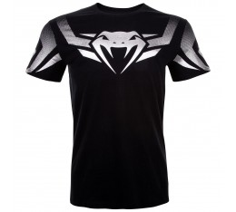 Тениска - VENUM HERO T-SHIRT - BLACK Тениски