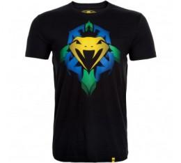 Тениска -  VENUM SNAKE SHIELD T-SHIRT Тениски