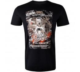 Тениска - VENUM ZOMBIE RETURN T-SHIRT - BLACK Тениски