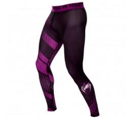 Тренировъчен клин с дълги крачоли - VENUM RAPID SPATS / Black - Purple Клинове