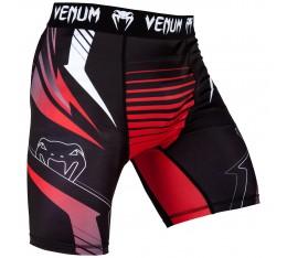 Тренировъчен клин с къси крачоли - VENUM SHARP 3.0 VALE TUDO SHORTS - BLACK/RED