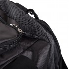 Тренировъчен Сак - VENUM TRAINER LITE SPORT BAG / BLACK/BLACK​