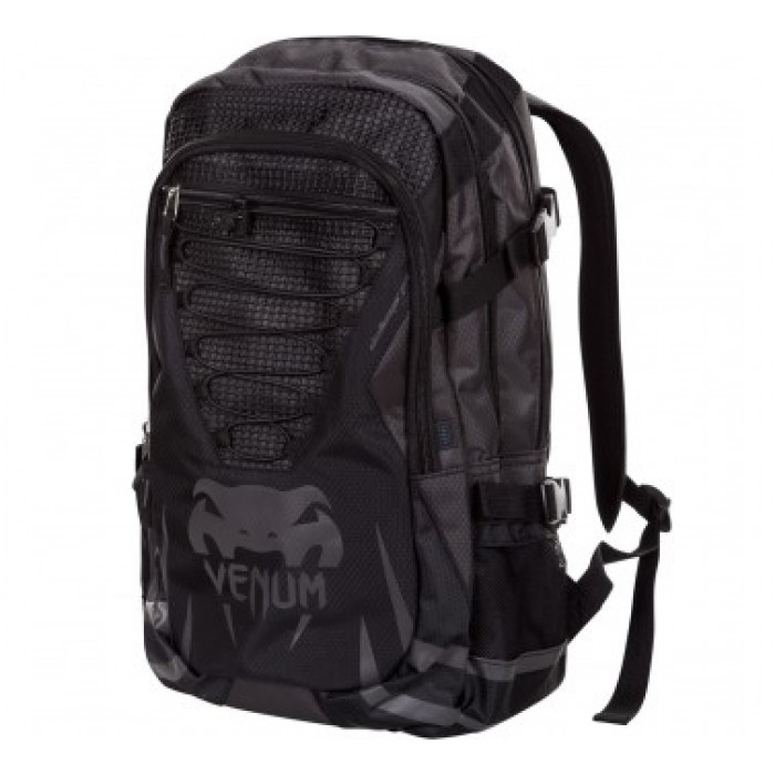 Раница - Venum - Challenger Pro Backpack - Black/Black​