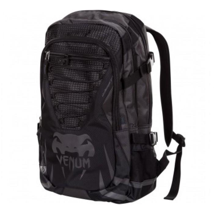 Раница - Venum - Challenger Pro Backpack - Black/Black