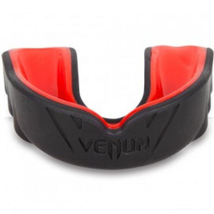 Протектор за уста - VENUM Challenger Mouthguard - Red Devil​