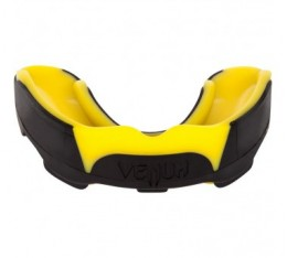 Протектор за уста - VENUM Predator Mouthguard - Black/Yellow Протектори за уста