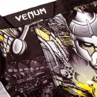 Шорти - Venum Viking 2.0 Fightshorts - Black/Yellow​
