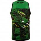 Потник - Venum Green Viper Tank Top - Black/Green