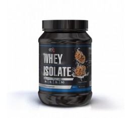 Pure Nutrition - Pure Whey Isolate / 454гр.