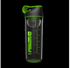 Prozis - Sport Neo Mixer Bottle Crystal Electric Lime / 600 ml.​