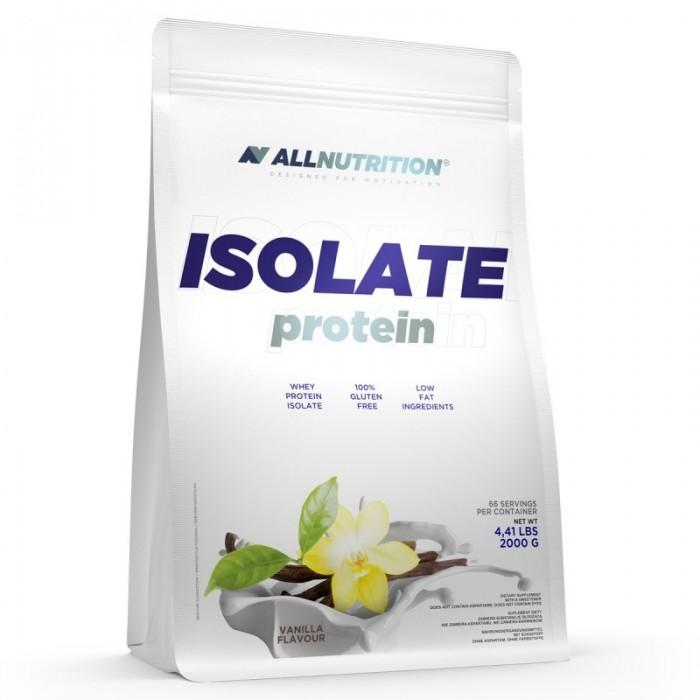 Allnutrition Isolate Protein BAG / 2000g