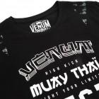Тениска - Venum 1767 T-shirt - Black