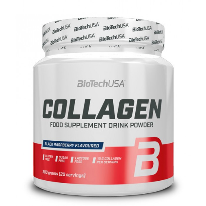 BIOTECH USA Collagen / 300 гр.