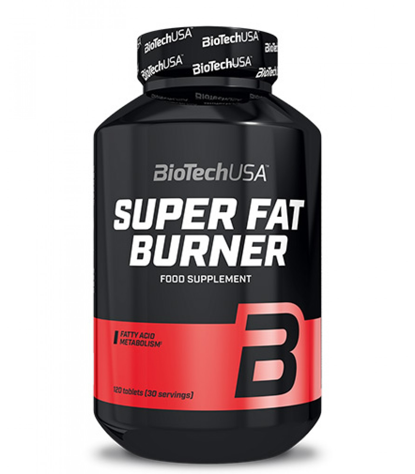 BioTech - Super Fat Burner / 120 tab