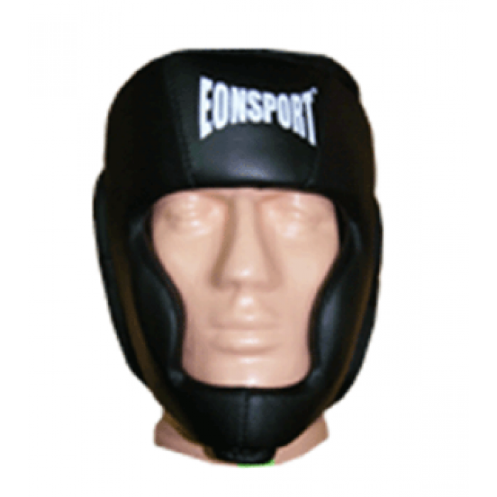 EON Sport  - БОКСОВА КАСКА – УНИВЕРСАЛЕН РАЗМЕР (Изкуствена кожа)