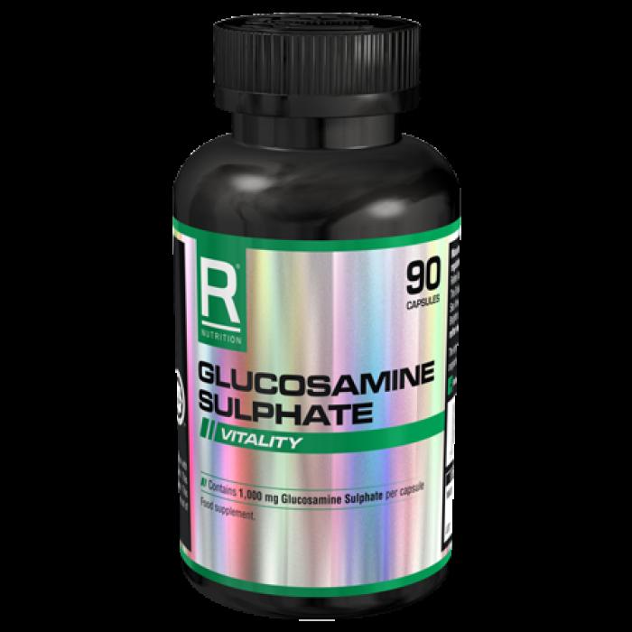 Reflex - Glucosamine Sulphate / 90 caps