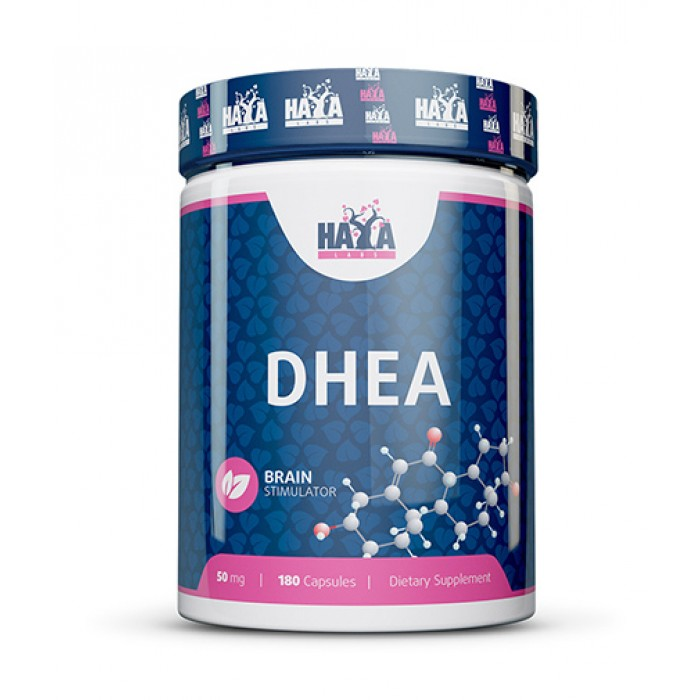 Haya Labs - DHEA 50mg / 180 caps