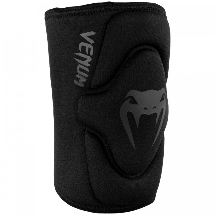 Наколенки - Venum Kontact Gel Knee Pad - Black/Black​