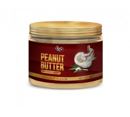 Pure Nutrition - Peanut Butter With Whey Protein / 450g. Хранителни добавки, Здраве и тонус