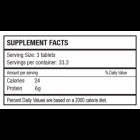 Ultimate Nutrition - Amino 2002 / 100 tabs.​