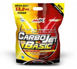 Amix - CarboJet ™ Basic / 6000gr.