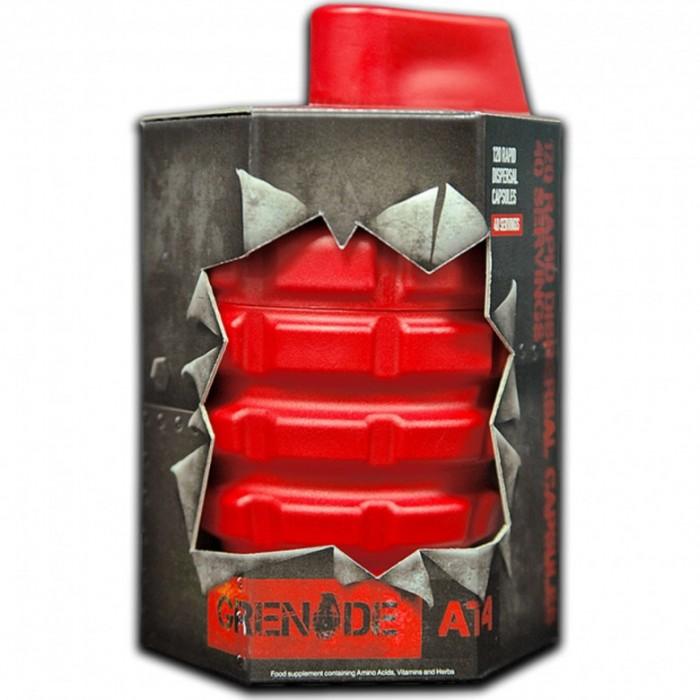 Grenade - AT4 / 120caps