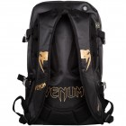 Раница - Venum Challenger Pro Backpack - Black/Gold​