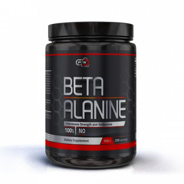Pure Nutrition - Beta Alanine / 500gr.