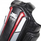 Протектор за тяло - Venum Elite Body Protector - Black/Ice/Red​