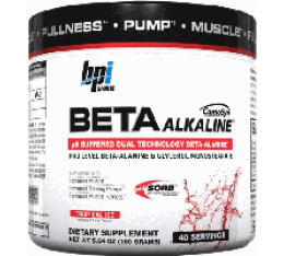 BPI Sports - Beta Alkaline / 160гр.