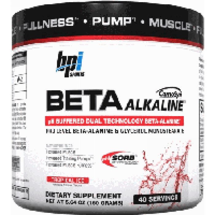 BPI Sports - Beta Alkaline / 160гр.​