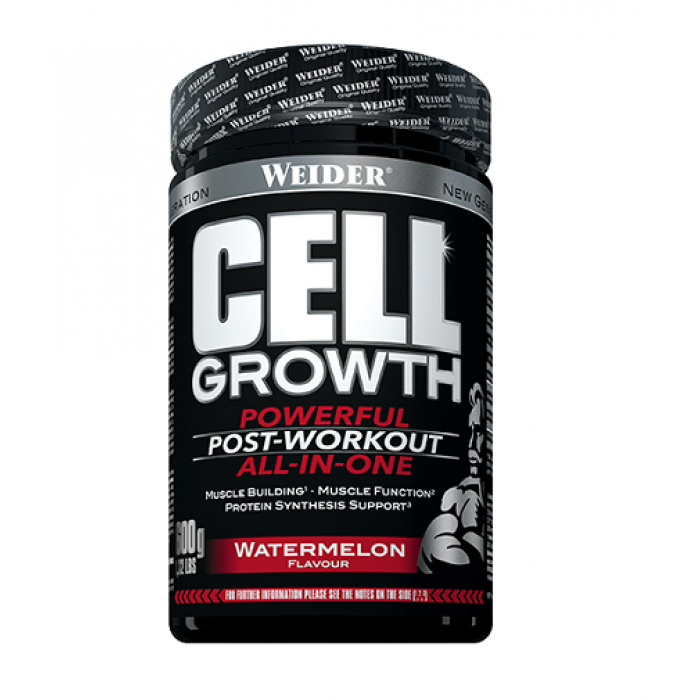 Weider - Cell Growth / 600gr.