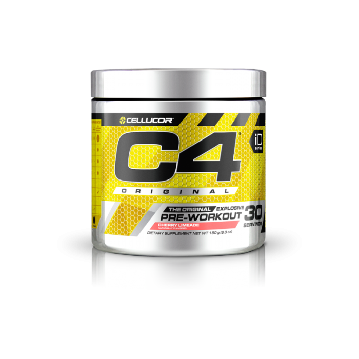 Cellucor - C4 Original / 190 gr​