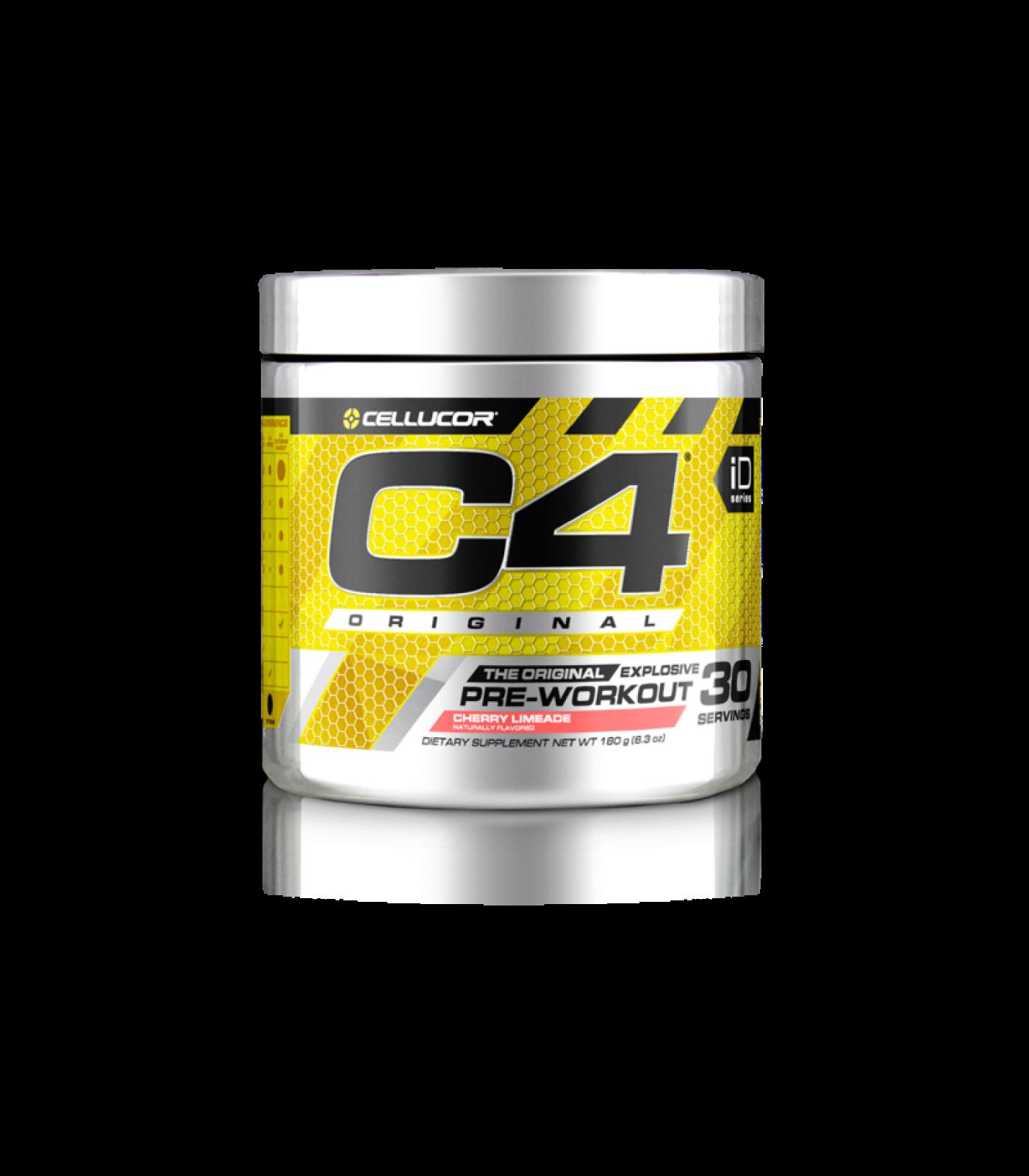 Cellucor - C4 Original / 190 gr