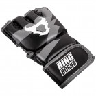 ММА Ръкавици - Ringhorns Charger MMA Gloves - Black​