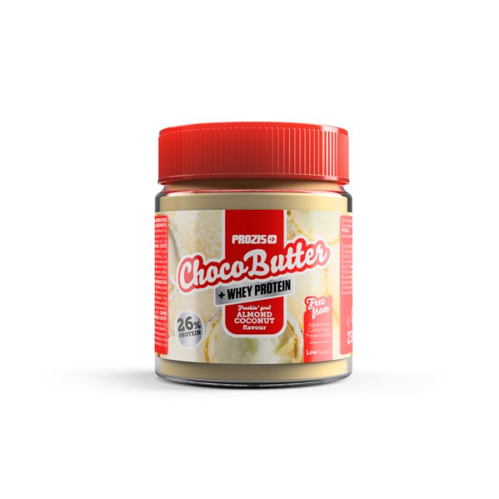 Prozis Whey Choco Butter / 250гр.