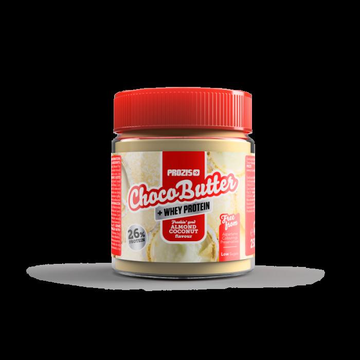 Prozis Whey Choco Butter / 250гр.