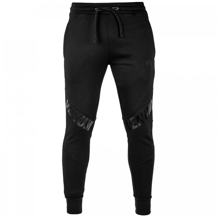Спортен панталон - Venum Contender 3.0 Joggings - Black/Black​