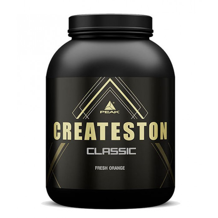 PEAK Createston Classic / 3000 gr +90caps.