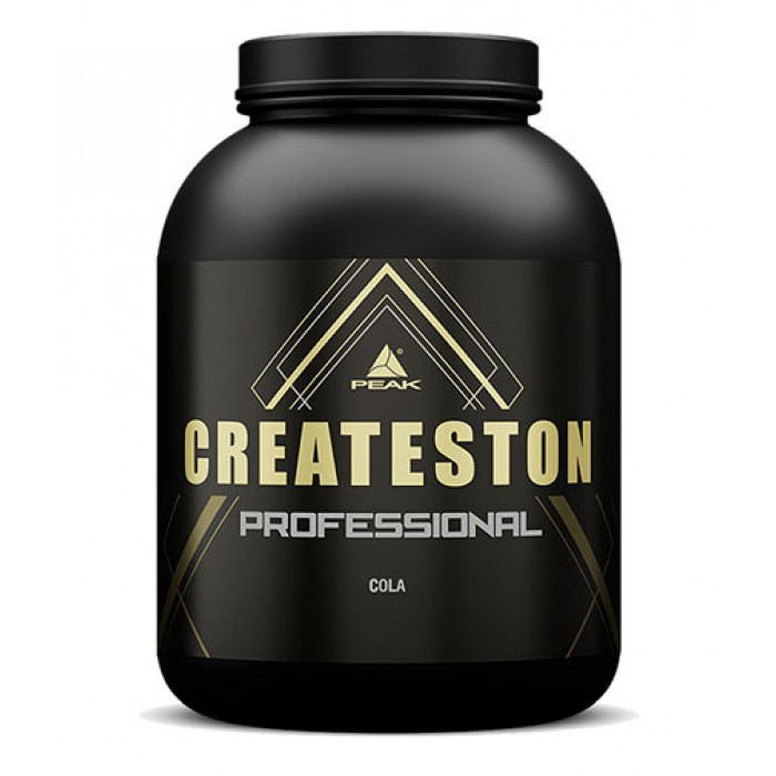 Peak - Createston Proffesional / 3000 gr +150caps.